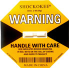 SHOCKOKEE万博体育max手机登录版标签